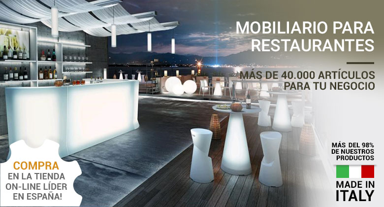 Muebles Para Cafeterías Bares Pizzerías Restaurantes