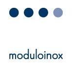 Marca Modulo inox