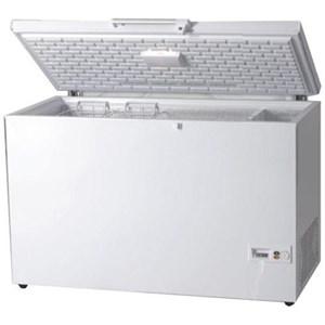 Arcón Congelador - de AHORRO ENERGÉTICO - CLASE A+ - Mod. AK/CF - Refrigeración Estática - Desescarche manual - Termometro digital - TEMPERATURA -18ºC o +8/-18 °C (según el modelo)