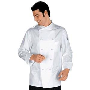 Chaquetas de chef ropa de cocina uniforme de cocinero for Uniformes de cocina precios