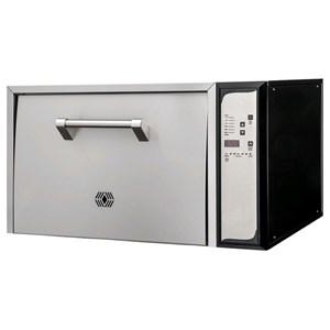 HORNO A GAS CUECE ARROZ - Mod. KAORI GAS - N. 1 cámara - Cuece y completa la cocción asegurando una preparación óptimal del arroz para el Sushi - Capacidad de arroz desde Kg 2,8 a 7 - Potencia 17 / Kw gas 11,6 - Medidas cm A 75 x F 65,5 x 50 h - CE