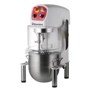 BATIDORA PLANETARIA Mod. SM 12 (Modelo de sobremesa) - Variador de velocidad  - Monofásica 230 V - Capacidad de la Cuba Lt 12 - Potencia 0,37 kW - CE
