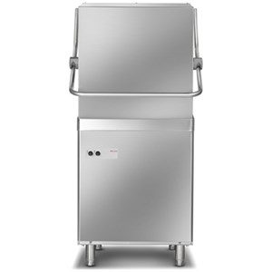 Lavavasos mecánica Allforfood IX1000