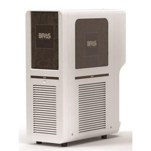 MÁQUINA PARA HELADOS SOFT Y PRODUCTOS CREMOSOS - MOD. IS CREAM 1 - N. 1 Depósito - N. 1 Compresor - Capacidad del contenedor LT 4 - Medidas cm. L 26 x P 57 x h 72 - CE
