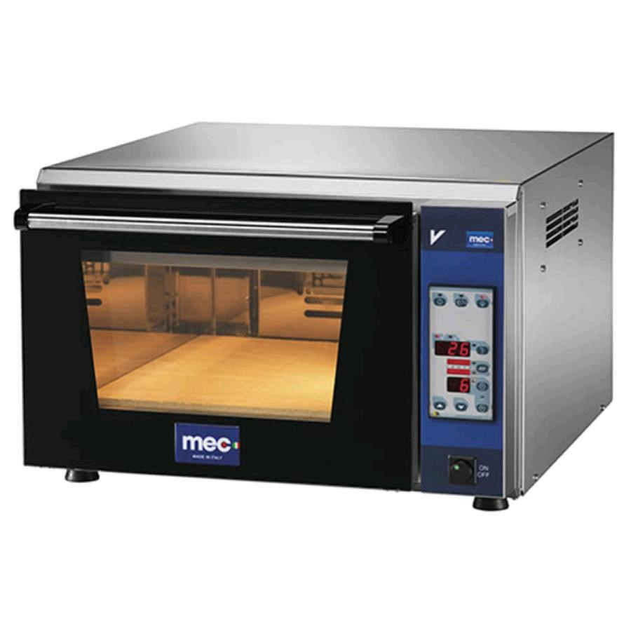 Horno el ctrico de alto rendimiento mod convopizza 2e for Medidas de hornos electricos